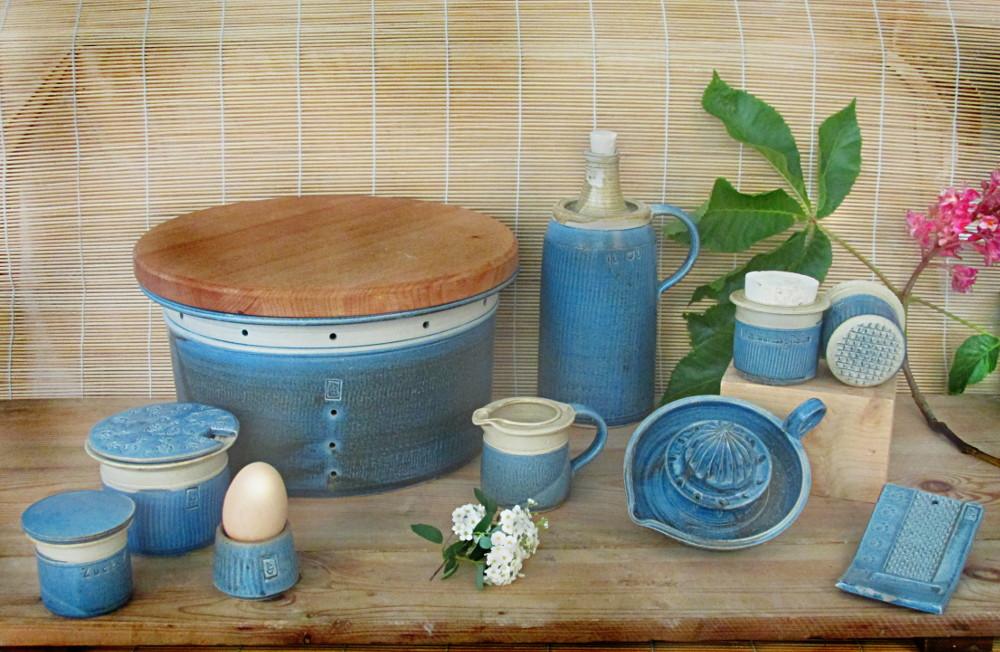 Funktionelle Kuchenkeramik Die Keramik Werkstatt